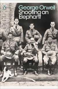 Link to an enlarged image of Shooting an Elephant (Penguin Modern Classics) -- Paperback / softback
