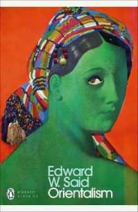 Link to an enlarged image of Orientalism (Penguin Modern Classics) -- Paperback / softback