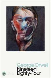 Link to an enlarged image of Nineteen Eighty-four (Penguin Modern Classics) -- Paperback / softback