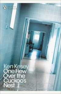 Link to an enlarged image of One Flew over the Cuckoo's Nest (Penguin Modern Classics) -- Paperback / softback