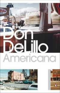 Link to an enlarged image of Americana (Penguin Modern Classics) -- Paperback / softback