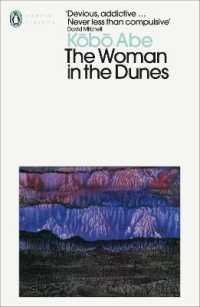 Link to an enlarged image of Woman in the Dunes (Penguin Modern Classics) -- Paperback / softback (English Language Edition)