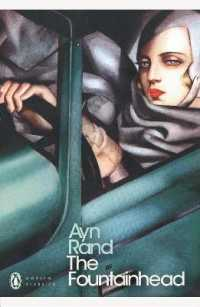 Link to an enlarged image of Fountainhead (Penguin Modern Classics) -- Paperback / softback (English Language Edition)