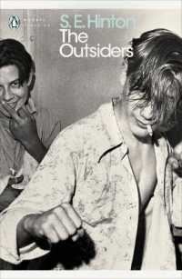 Link to an enlarged image of The Outsiders (Penguin Modern Classics)