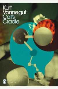 Link to an enlarged image of Cat's Cradle (Penguin Modern Classics) -- Paperback / softback