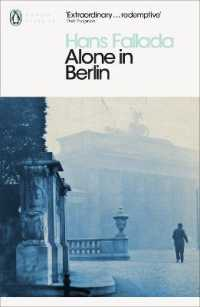 Link to an enlarged image of Alone in Berlin (Penguin Modern Classics) -- Paperback / softback (English Language Edition)