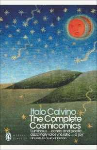 Link to an enlarged image of Complete Cosmicomics (Penguin Modern Classics) -- Paperback / softback (English Language Edition)