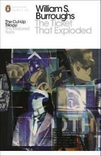 Link to an enlarged image of Ticket That Exploded : The Restored Text (Penguin Modern Classics) -- Paperback / softback