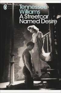 Link to an enlarged image of A Streetcar Named Desire (Penguin Modern Classics)