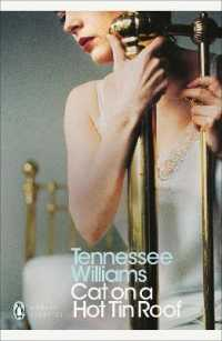 Link to an enlarged image of Cat on a Hot Tin Roof (Penguin Modern Classics)