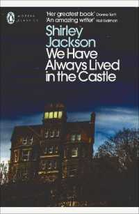 We Have Always Lived in the Castle 9780141191454