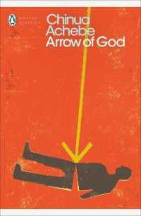 Link to an enlarged image of Arrow of God (Penguin Modern Classics)