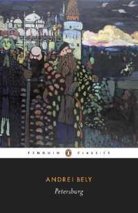 Link to an enlarged image of Petersburg : A Novel in Eight Chapters (Penguin Classics) (Reprint)