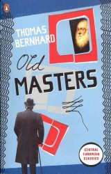 Link to an enlarged image of Old Masters: A Comedy (Penguin Modern Classics)