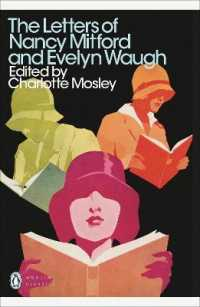 Link to an enlarged image of Letters of Nancy Mitford and Evelyn Waugh (Penguin Modern Classics) -- Paperback / softback