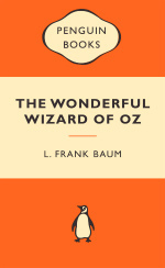 Link to an enlarged image of Wonderful Wizard of Oz Th Excl -- Paperback
