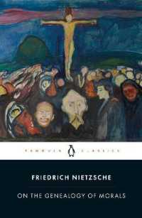 Link to an enlarged image of On the Genealogy of Morals (Penguin Classics) (Reprint)