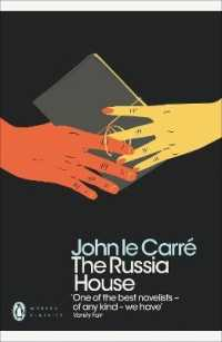 Link to an enlarged image of Russia House (Penguin Modern Classics) -- Paperback / softback