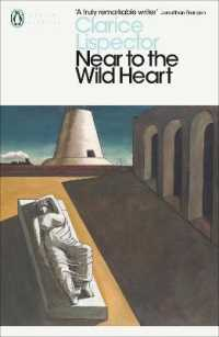 Link to an enlarged image of Near to the Wild Heart (Penguin Modern Classics)