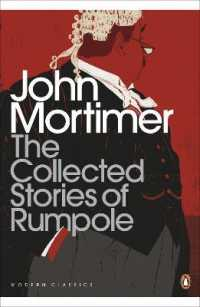Link to an enlarged image of Collected Stories of Rumpole (Penguin Modern Classics) -- Paperback / softback