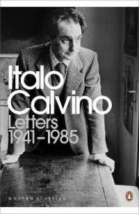 Link to an enlarged image of Letters 1941-1985 (Penguin Modern Classics) -- Paperback / softback (English Language Edition)
