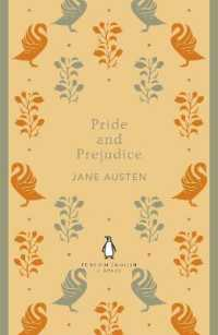 Link to an enlarged image of Pride and Prejudice (The Penguin English Library)