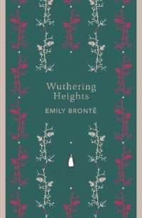 Wuthering Heights 9780141199085