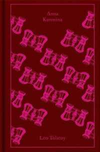 Link to an enlarged image of Anna Karenina : A Novel in Eight Parts