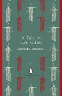 Link to an enlarged image of A Tale of Two Cities (The Penguin English Library)