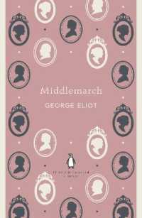Link to an enlarged image of Middlemarch (The Penguin English Library) -- Paperback / softback