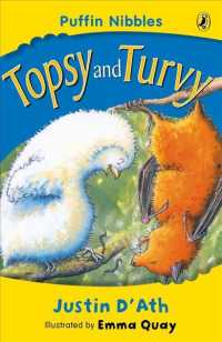 Link to an enlarged image of Topsy & Turvy (Puffin Nibbles)