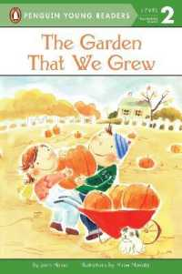Link to an enlarged image of The Garden That We Grew (Penguin Young Readers. Level 2)