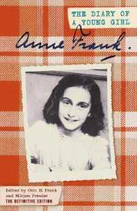 Link to an enlarged image of The Diary of a Young Girl