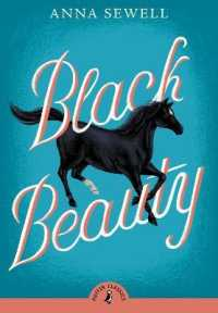 Link to an enlarged image of Black Beauty (Puffin Classics) (Reprint)