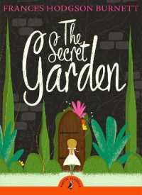 Link to an enlarged image of The Secret Garden (Puffin Classics) (Reprint)