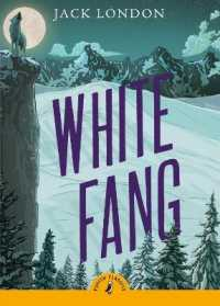 Link to an enlarged image of White Fang (Puffin Classics) (Reissue)