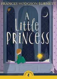 Link to an enlarged image of A Little Princess (Puffin Classics)