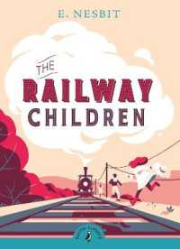 Link to an enlarged image of The Railway Children (Puffin Classics)