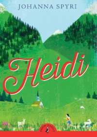 Link to an enlarged image of Heidi (Puffin Classics)
