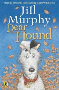 Link to an enlarged image of Dear Hound -- Paperback / softback