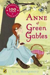 Link to an enlarged image of Anne of Green Gables -- Paperback / softback