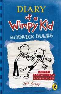 Link to an enlarged image of Diary of a Wimpy Kid: Rodrick Rules (Diary of a Wimpy Kid) -- Paperback <2>