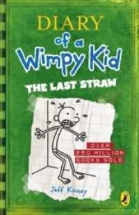 Link to an enlarged image of The Last Straw (Diary of a Wimpy Kid) <3>