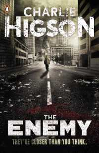 Link to an enlarged image of Enemy (The Enemy) -- Paperback / softback