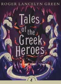 Link to an enlarged image of Tales of the Greek Heroes (Puffin Classics)