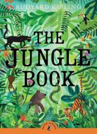 Link to an enlarged image of The Jungle Book
