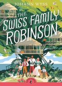 Link to an enlarged image of The Swiss Family Robinson (Puffin Classics) (Reprint)