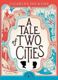 Link to an enlarged image of A Tale of Two Cities (Puffin Classics)