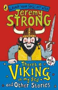Link to an enlarged image of There's a Viking in My Bed and Other Stories -- Paperback / softback