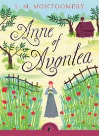 Link to an enlarged image of Anne of Avonlea (Puffin Classics) (Reprint)